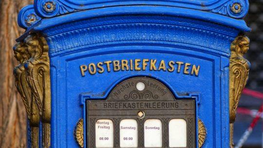 Fotospaziergang Rüdesheim 29.07.2020