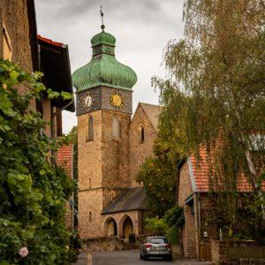 Duchroth Kirche kl / Winfried Steffens